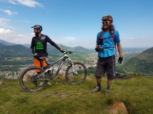 Santi'ignazio margaula mountain bike
