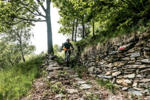 Sant'ignazio mountain bike